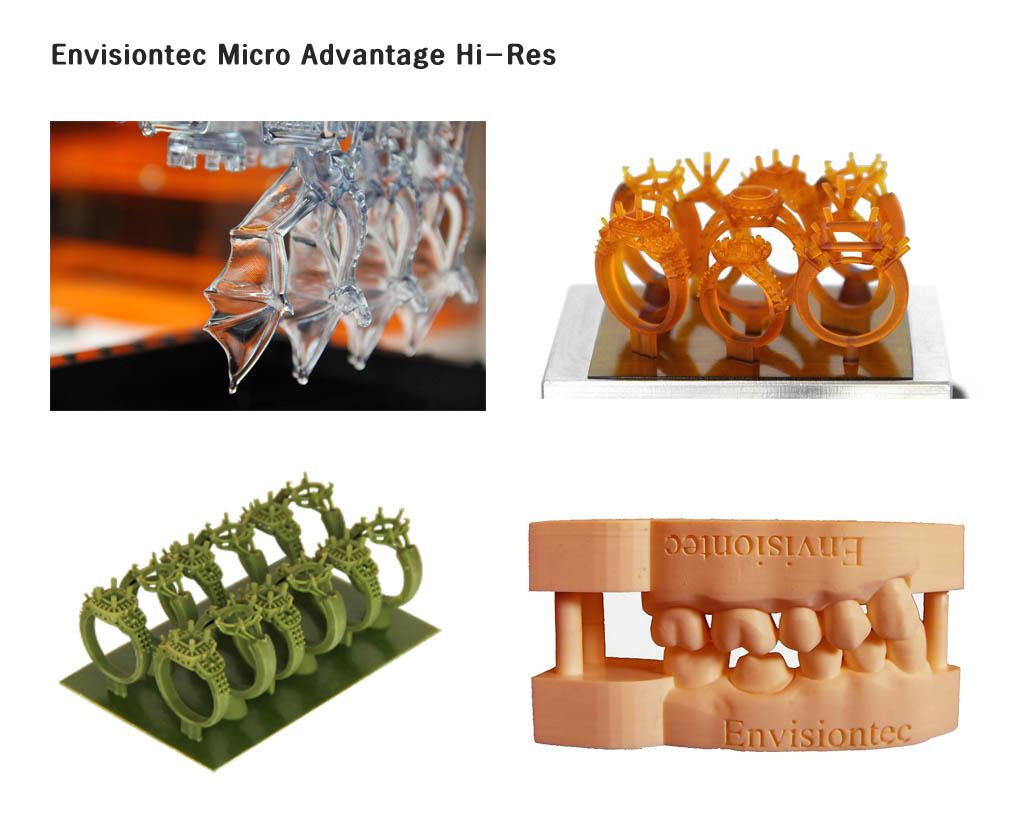 Envisiontec Micro Hi-Res