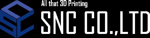 앞서가는 3D프린터 SNC